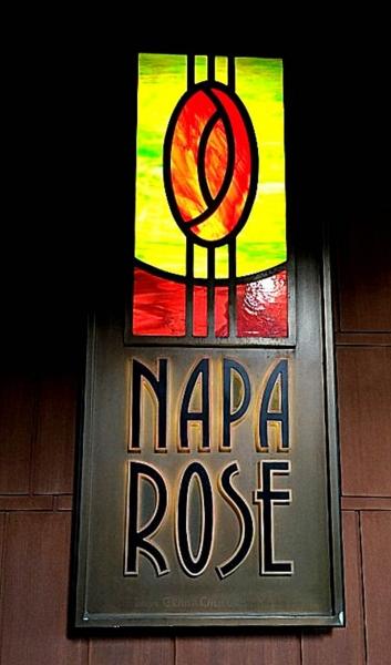 Napa-Sign