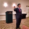 January 2015: State Treasurer John Chiang 11