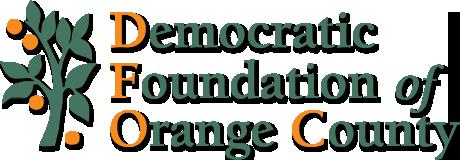 Democratic Foundation of Orange County